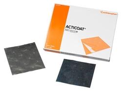 Acticoat-7 antimikrobiel band