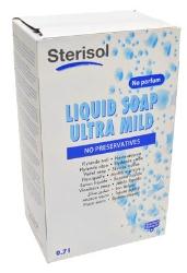 Sterisol ultra mild sæbe uparf