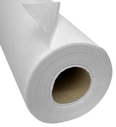 Lejepapir 2lag papir/PE hvid