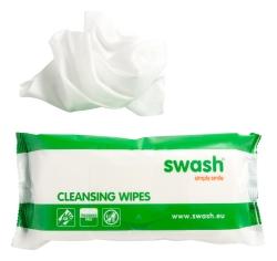 Swash Cleansing Wipes