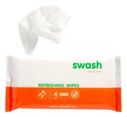 Swash Refreshing Wipes