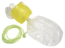 The BAG II Resuscitator baby