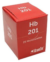 HemoCue hemoglobin 201+