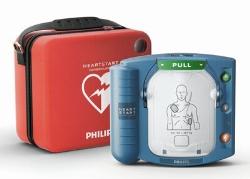 PhIlips hjertestarter HS-1