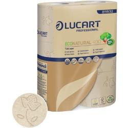 Bio toiletpapir 2-lags