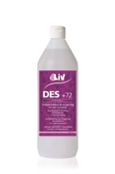 Dax overfladedesinfektion 70
