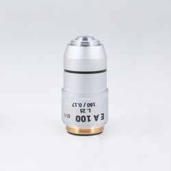 Objektiivi EA 100x/1.25 S-oil