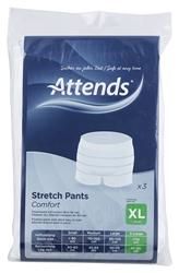 Hygieniahousut Attends Stretch