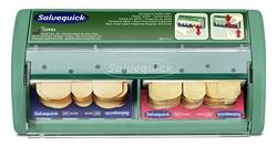 Laastariautomaatti Salvequick