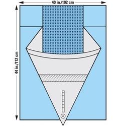 Alusliina nesteenkeräys Halyard