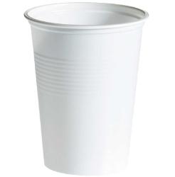 Muovipikari valkoinen PP