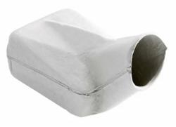 Urinflaske Vernacare firkantet