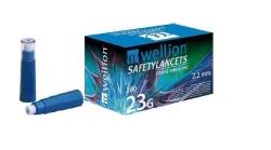 Lansett Wellion Safety (2,2mm 23G)