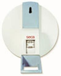 Längdmätare måttband vägg