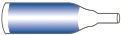 Urindroppsamlare Silikon Wideband