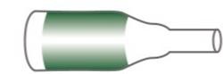 Urindroppsamlare Silikon Spirit Style 2