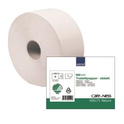 Toalettpapper 1L Jumbo Midi