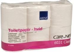 Toalettpapper 2L Blandfiber