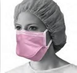 Munskydd op Antimikrobiellt