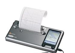 Registreringspapper till spirometer