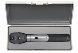 Oftalmoskopset HEINE mini 3000 LED