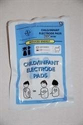 Elektrodpar Def Responder AED