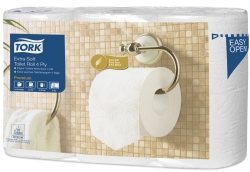 Toalettpapper 4-L Normal T4