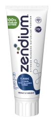 Tandkräm Zendium classic