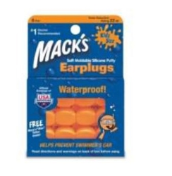 Öronproppar barn Mack's