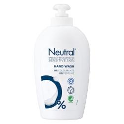 Flytande tvål Neutral