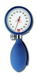 Handmanometer för blodtrycksmätare