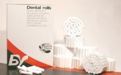 Bomullsrulle Dental rolls