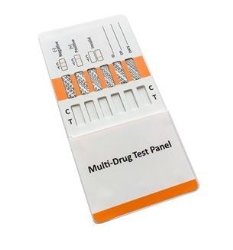 Drogtest Multi-12