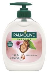 Tvål flytande Palmolive Milk&Almond