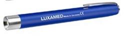 Pennlampa Luxamed för ögondiagnostik