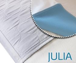 Lakansskydd flergångs Julia