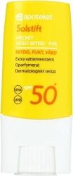 Apoteket Solstift SPF 50+