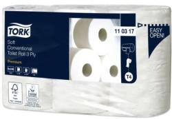 Toalettpapper 3-L  Normal T4