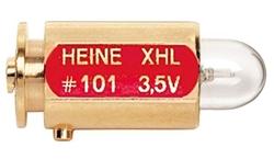 Reservlampa HEINE XHL #101