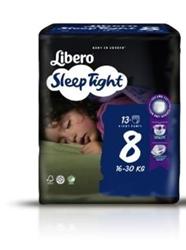 Byxblöja Libero Sleep Tight