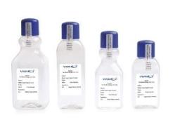 Flaska vattenprovtagning