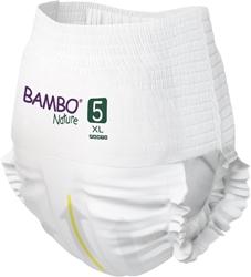 Byxblöja Bambo Nature Pants