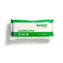 Våtservett Swash