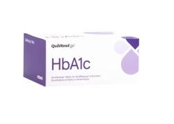 Test QuikRead Go HbA1c