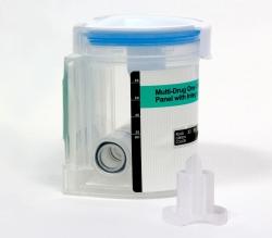 Drogtest Alere Multi-6 burk med MET