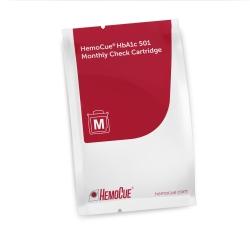 HemoCue HbA1c 501 Monthly
