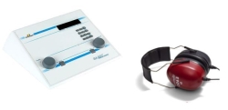 Audiometer automatisk SA202 IV