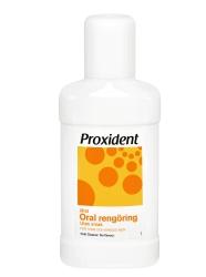 Munrengöring Proxident Oral
