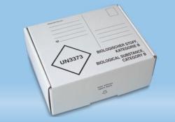 Transportförpackning för Diagnostik