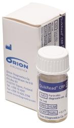 Kontroll QuikRead CRP